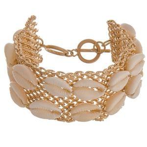 Jewelry - Puca Shell Bracelet